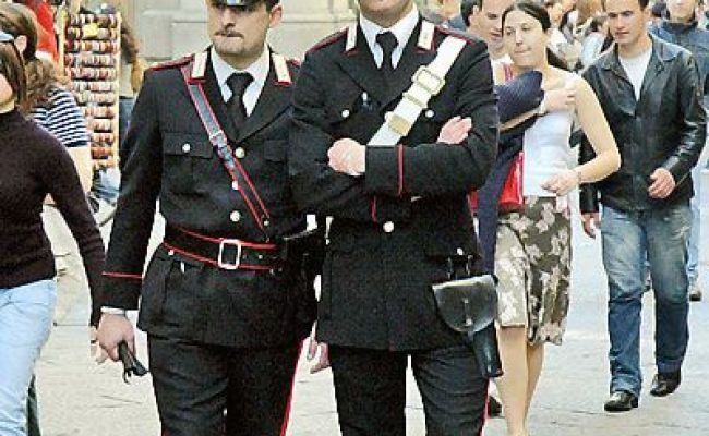 39 Best Images About Carabinieri On Pinterest Officer
