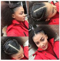 25+ best ideas about Natural hairstyles on Pinterest ...