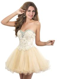 1000+ images about Homecoming dresses on Pinterest | 8th ...