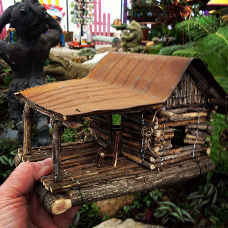 112 Best Images About Fairy Houses On Pinterest Gardens Fairy