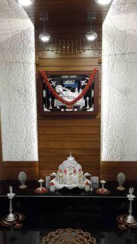 17 Best ideas about Puja Room on Pinterest | Diwali pooja ...