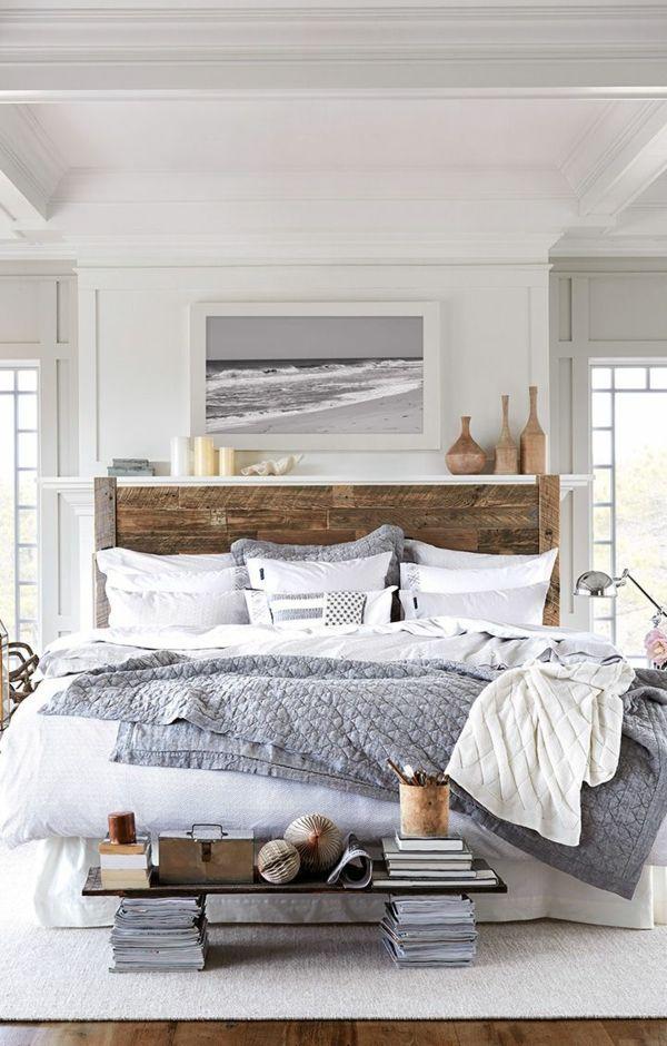 17 Best ideas about Deco Chambre A Coucher on Pinterest  Chambre a coucher design Inspiration
