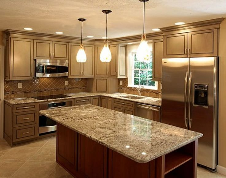 Kitchen Island Layouts And Design Palesten Com
