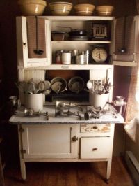 Hoosier Cabinet Plans - WoodWorking Projects & Plans