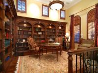 victorian italianate interiors | Old World, Gothic, and ...
