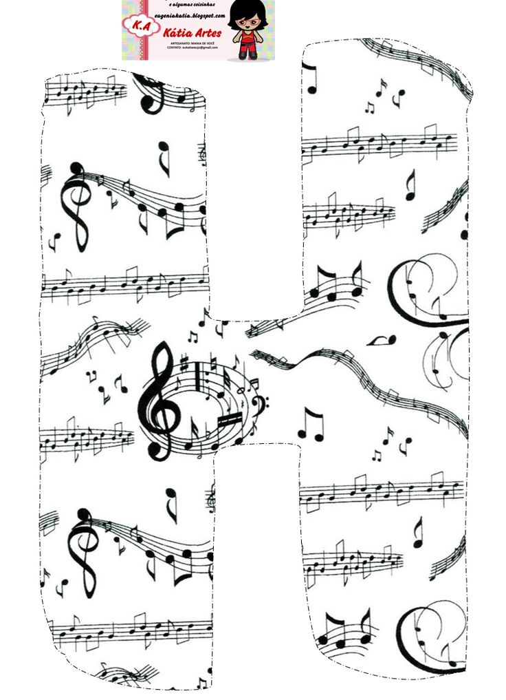 25+ best ideas about Notas Musicales Png on Pinterest