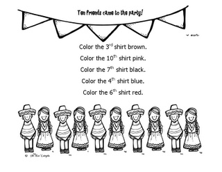 17 Best images about 6th grade exploratory language on