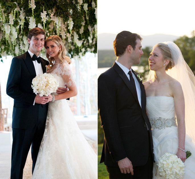 25 best ideas about Chelsea clinton wedding on Pinterest