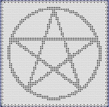 17 Best ideas about Crochet Patterns Filet on Pinterest