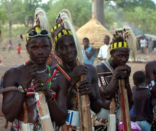 Senegal AFRICAN TRIBES Pinterest Trips Memories and