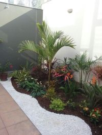 25+ best ideas about Small tropical gardens on Pinterest ...