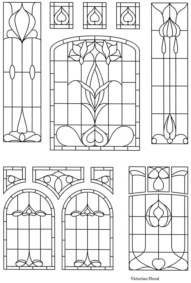 119 best images about Dolls house printables doors