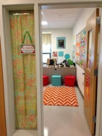Creative, Happy and School counselor office on Pinterest