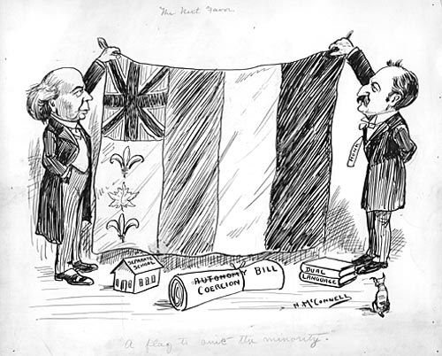30 best images about Canada History- Political Cartoons on