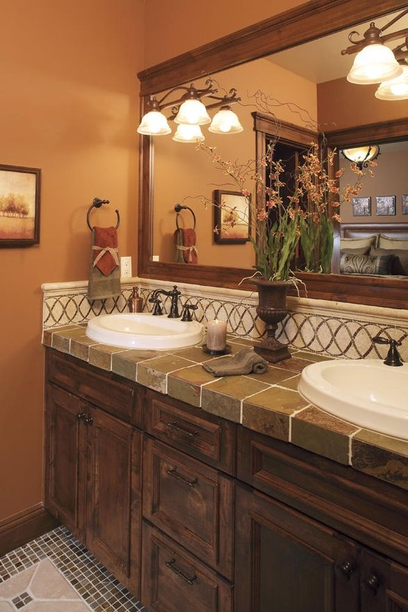 23 Best images about BATH  Countertop Ideas on Pinterest