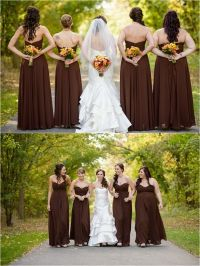 25+ best Chocolate brown wedding ideas on Pinterest ...