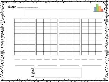 10 Best images about Graphing Activities on Pinterest