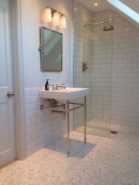 Best 25+ Wet rooms ideas on Pinterest | Wet room flooring ...
