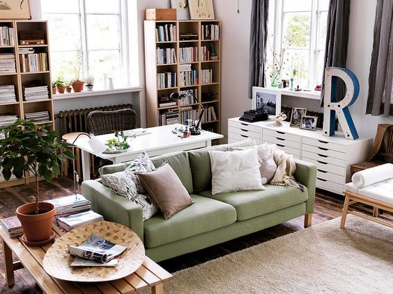 paula deen home living room furniture rooms to go packages 25+ best ideas about desk behind couch on pinterest ...