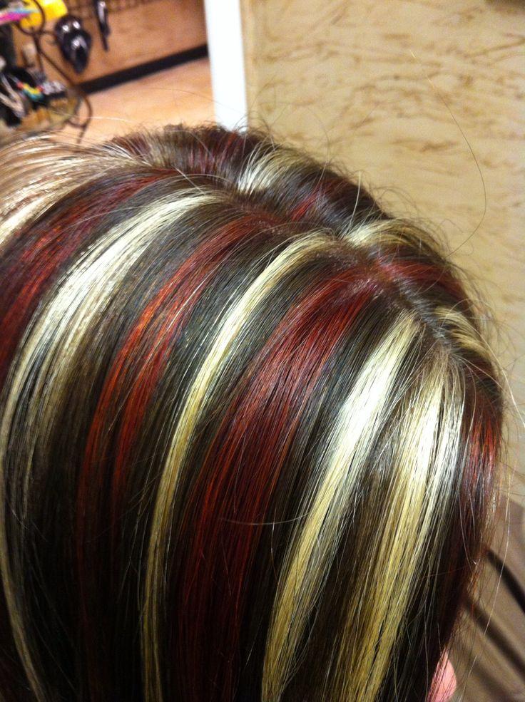 Best 20 Unnatural Hair Color Ideas On Pinterest Hair