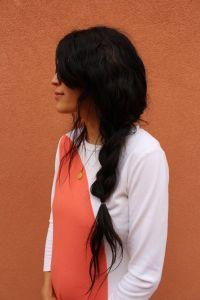 1000+ ideas about Side Braid Tutorial on Pinterest ...