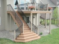 Best 20+ Outside stairs ideas on Pinterest