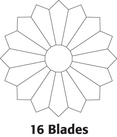 25+ bästa Dresden plate patterns idéerna på Pinterest