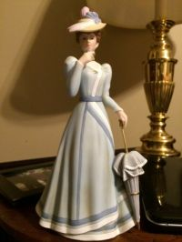 17 Best images about Avon Figurine Collectibles, etc. on ...