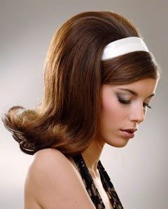 25 Best 60er Frisuren Ideas On Pinterest
