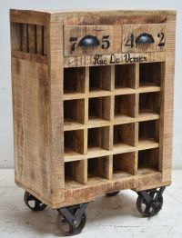 1000+ ideas about Vintage Industrial Furniture on ...