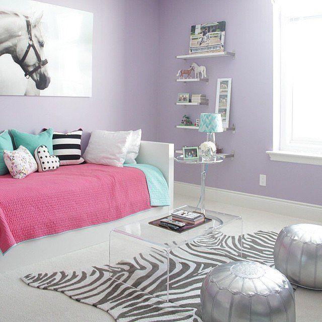 Tween Girl Bedroom Redecorating Tips Ideas and