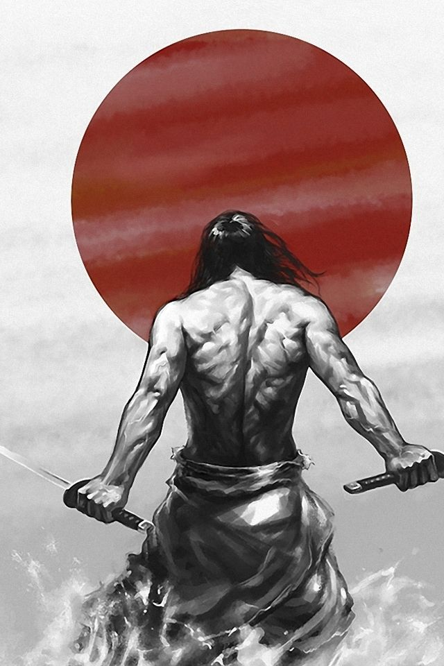 Bushido Warrior Tattoos Pinterest Circles War And Of