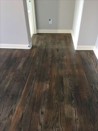 Best 25+ Staining hardwood floors ideas on Pinterest ...