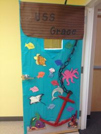 114 best images about Bulletin Board - Under the Sea on ...