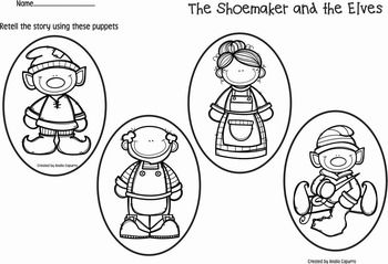 1000+ images about NE Elves and the Shoemaker on Pinterest