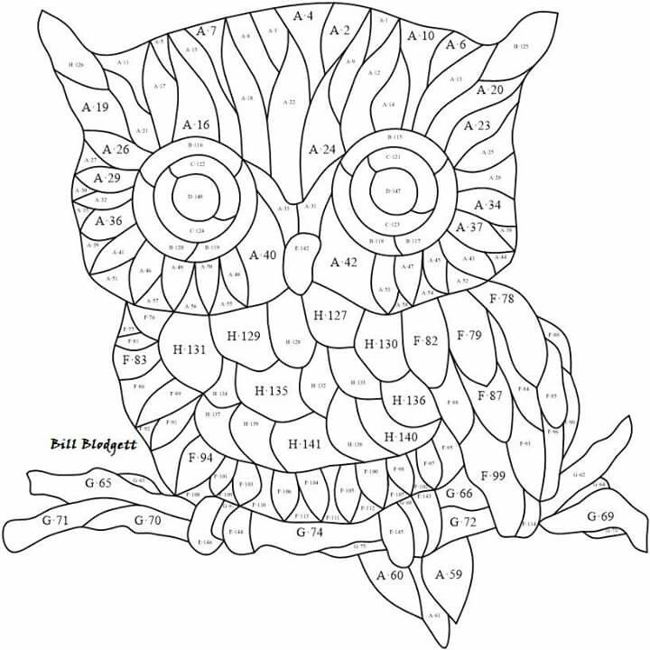 181 best images about Stain Glass Birds (OWLS) on