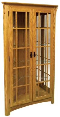 1000+ ideas about Curio Cabinets on Pinterest   Curio ...
