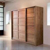 25+ best ideas about Solid Wood Wardrobes on Pinterest ...