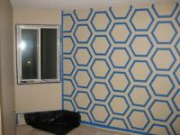 1000+ ideas about Painters Tape Design on Pinterest | Wall ...