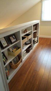 Replace Stair Railing With Half Wall | Joy Studio Design ...