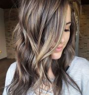types of hair color styles