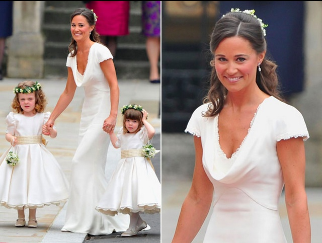 25+ Best Ideas About Pippa Middleton Bridesmaid Dress On