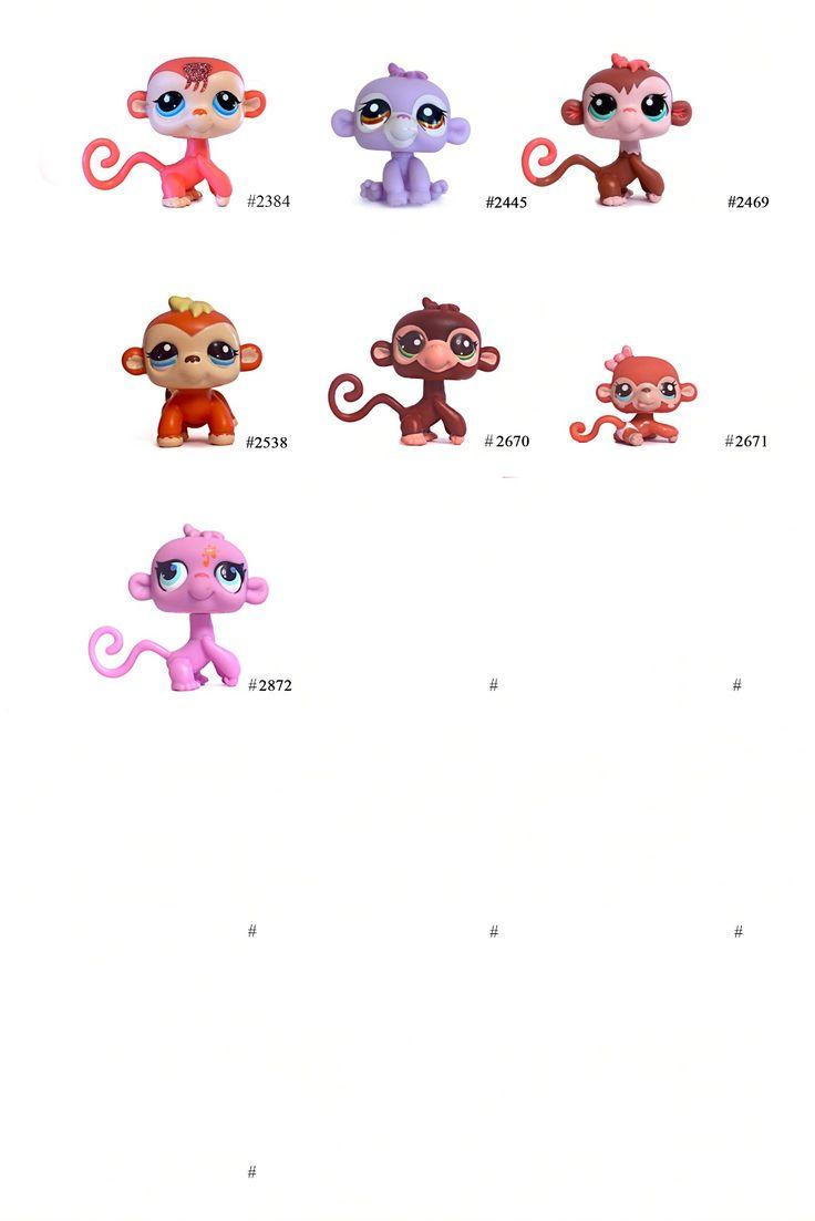 Lps Poodle Coloring Pages