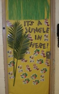 17 Best images about JUNGLE / SAFARI {Classroom Theme} on ...