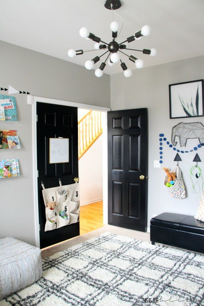 1000 ideas about Modern Playroom on Pinterest  Playrooms