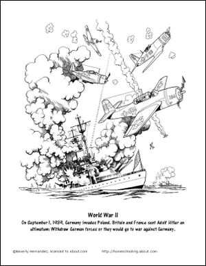 17 Best images about World War II Lessons on Pinterest