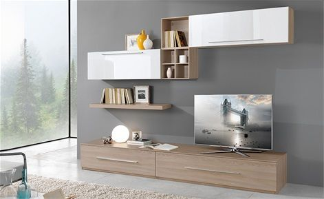 173 best images about TV UNIT on Pinterest  Modern wall