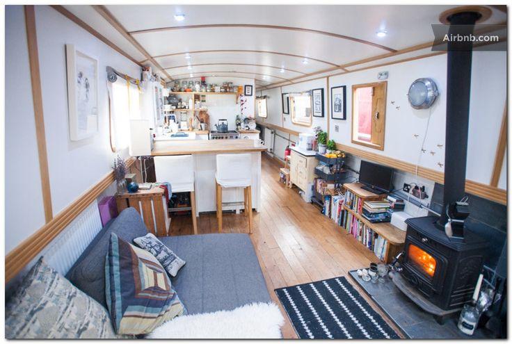 25+ Best Houseboat Ideas On Pinterest