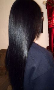 ideas black hair