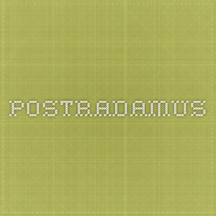 Image result for postradamus